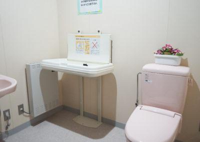 1階お手洗い(女性)